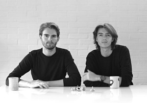 oliver en lukas weisskrogh ontwerpers innovation